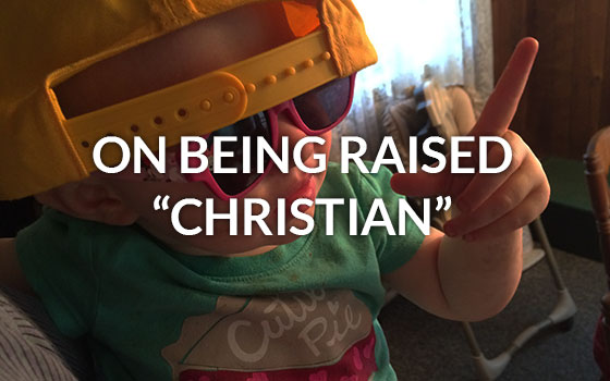 raised-christian