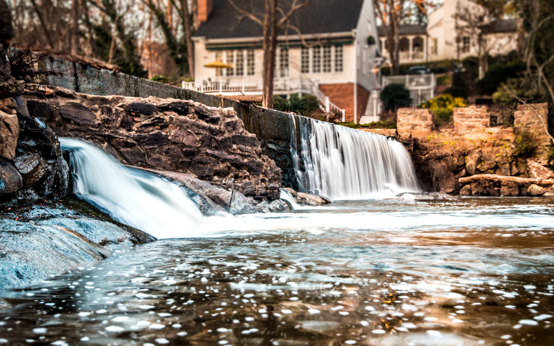 Lassiter Mill, Raleigh, NC